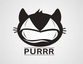 #75 for Design a Logo for sailing vessel PURRR af aviral90