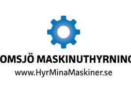 #8 for Designa en logo for Örnsköldsviks nyaste uthyrnings företag af yoyojorjor