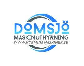 Nro 21 kilpailuun Designa en logo for Örnsköldsviks nyaste uthyrnings företag käyttäjältä louiebalko