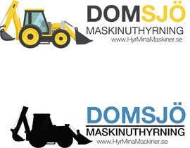 Nro 17 kilpailuun Designa en logo for Örnsköldsviks nyaste uthyrnings företag käyttäjältä IamSiri