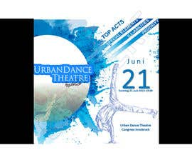 #3 untuk Need a Flyer for an dance event oleh stalperfumes