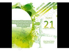 #4 untuk Need a Flyer for an dance event oleh stalperfumes