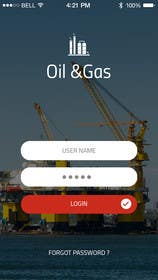 Nro 9 kilpailuun Mobile App & Web Mockup Designs käyttäjältä ankisethiya