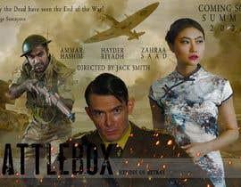 haidarhashim tarafından Movie poster için no 27