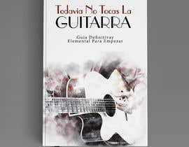 #141 для Book cover guitar book от imranislamanik