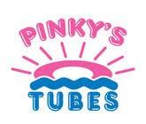 Graphic Design Inscrição do Concurso Nº15 para Design a Logo for River Tubing Company - Pinky's Tubes
