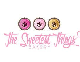 #18 for Design a Logo for The Sweetest Things Bakery by jessikajdibona