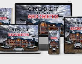 Nro 98 kilpailuun edit ebook cover käyttäjältä msreii
