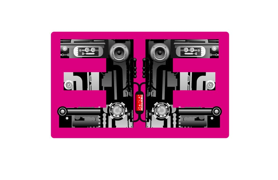 Konkurrenceindlæg #30 for DJ/Producer