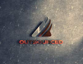 #48 untuk Design a Logo for Outsourced Spraypainting oleh EdesignMK