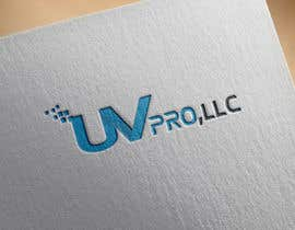 #14 cho Develop a Corporate Identity for UV Pro, LLC bởi TreeXMediaWork
