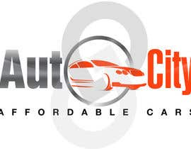 #169 for Create a logo for a Car Dealership/Company Website by crea8ivedesign