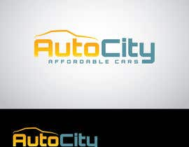 #107 untuk Create a logo for a Car Dealership/Company Website oleh AnaKostovic27