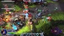 Proposition n° 2 du concours Graphic Design pour Gaming Overlay - Heroes of the Storm UI