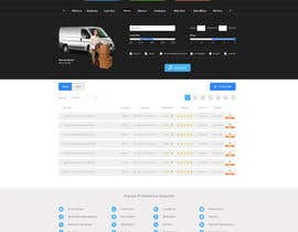 #7 cho Design a Website Mockup for HireHelp.com bởi layaweek