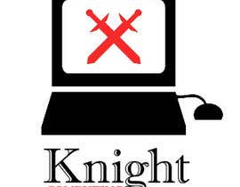 nº 136 pour Design a Logo for Knight Computing par laurenwilliams13