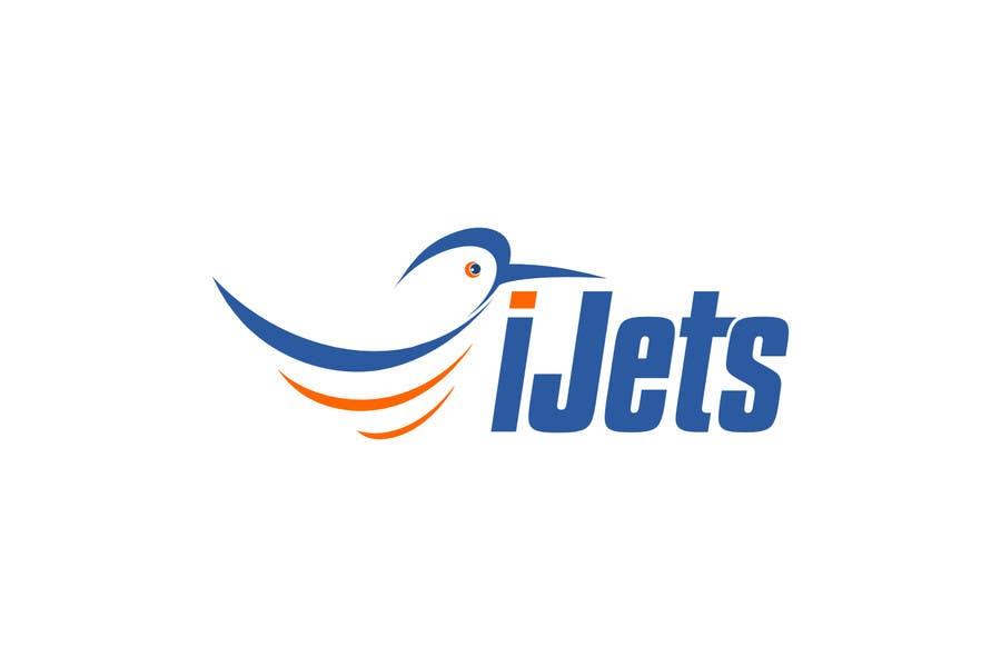 Penyertaan Peraduan #159 untuk Design a Logo for an new Airline