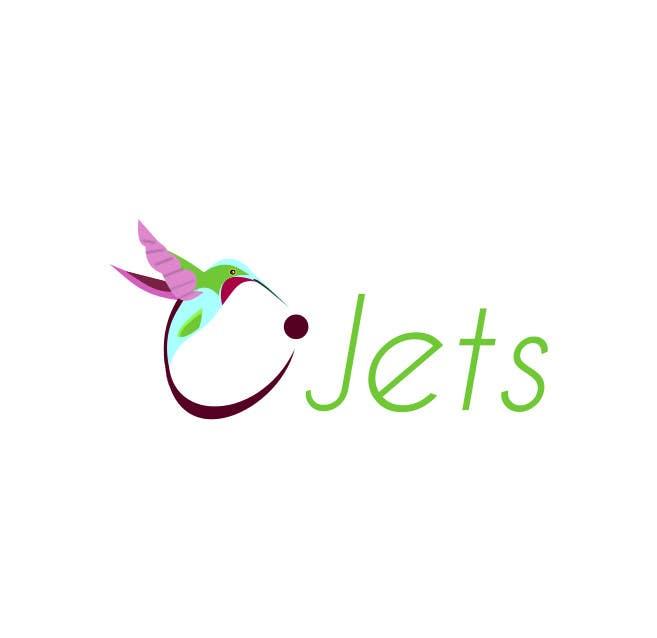 Penyertaan Peraduan #107 untuk Design a Logo for an new Airline