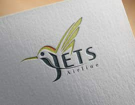 #131 for Design a Logo for an new Airline by riyutama