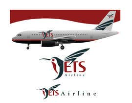 #156 for Design a Logo for an new Airline by riyutama