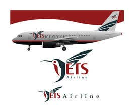 #157 for Design a Logo for an new Airline by riyutama