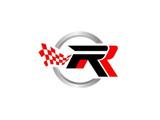 Konkurrenceindlæg #                                        5                                      for                                         Design a Logo for R & R Racing