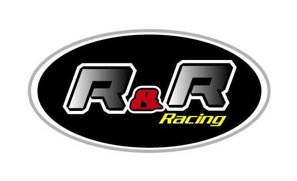 Konkurrenceindlæg #                                        28                                      for                                         Design a Logo for R & R Racing