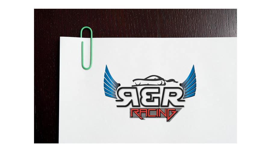 Konkurrenceindlæg #                                        17                                      for                                         Design a Logo for R & R Racing