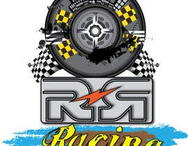 #32 for Design a Logo for R & R Racing af sdhayapulay
