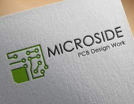 #39 untuk Design a logo for electronic systems design company oleh designcarry