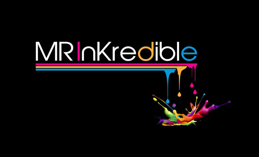 Contest Entry #18 for Design a Logo for An Ink And Toner Cartridge business