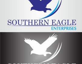 #11 for Design a Logo for Southern Eagle Enterprises by wahyuguntara5