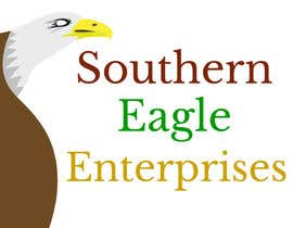 #15 untuk Design a Logo for Southern Eagle Enterprises oleh janainabarroso