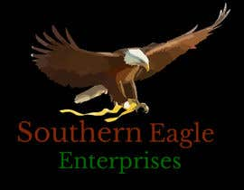 nº 18 pour Design a Logo for Southern Eagle Enterprises par janainabarroso