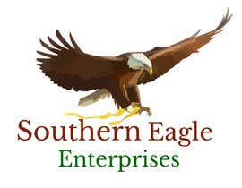 #19 untuk Design a Logo for Southern Eagle Enterprises oleh janainabarroso