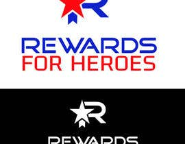 #13 for Design a Logo for rewardsforheroes.com.au af wilfridosuero