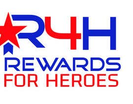 #15 for Design a Logo for rewardsforheroes.com.au af wilfridosuero