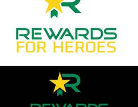 #16 for Design a Logo for rewardsforheroes.com.au af wilfridosuero
