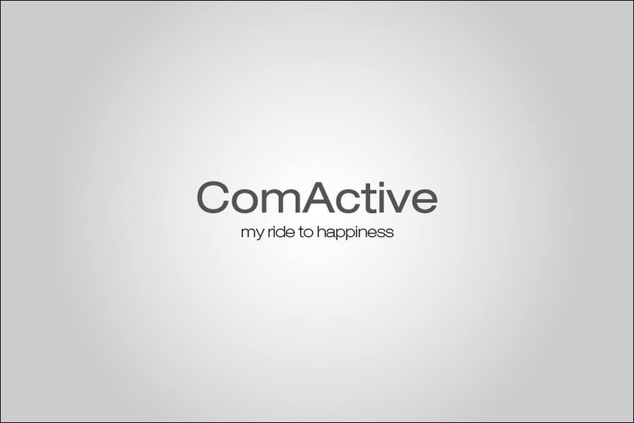 "#16 for Develop a ""tag line"" for Com Active by farmanahmed2007"