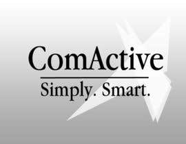 "nº 10 pour Develop a ""tag line"" for Com Active par viccampos22"