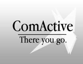 "#13 for Develop a ""tag line"" for Com Active af viccampos22"
