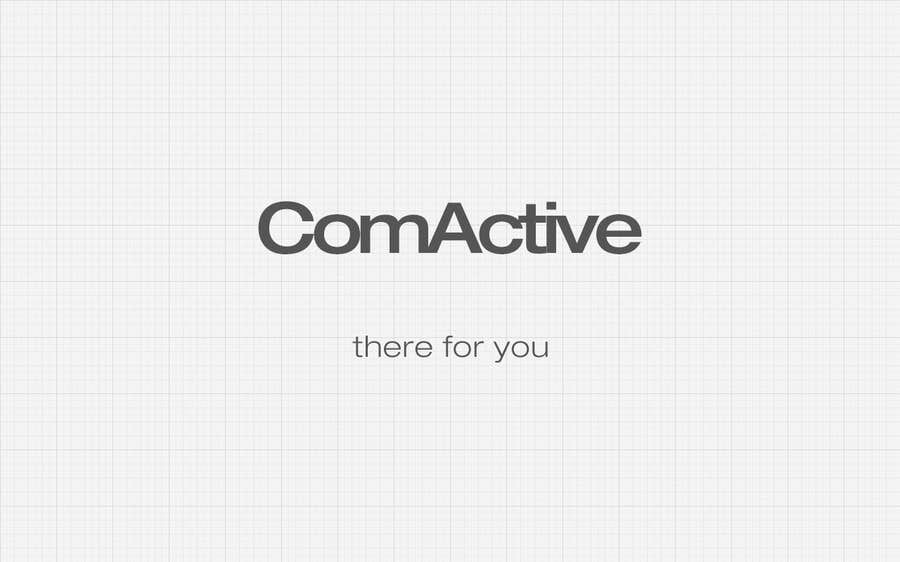 "#2 for Develop a ""tag line"" for Com Active by SkankStereo"