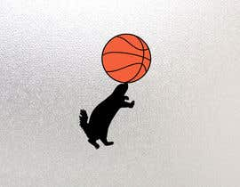 #2 for Honey badger basketball logo af smarttaste