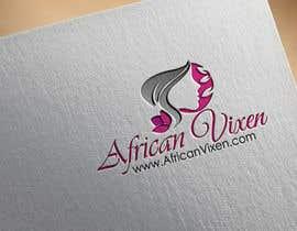 #5 for Design a Logo for www.AfricanVixen.com af stojicicsrdjan