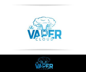 #52 for Design a Logo for an e-cig company af hassan22as