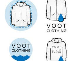 #8 untuk Design a Logo for professional waterproof sea clothing. oleh atrocx