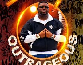 nº 34 pour Rage EP Cover par tazmd3163