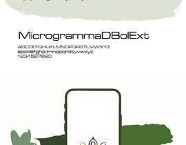 #272 cho Provide a logo and a moodboard for longevity-motivation application bởi yunusolayinkaism