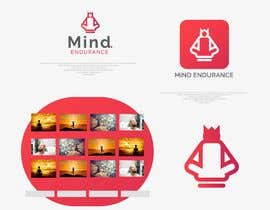 #144 cho Provide a logo and a moodboard for longevity-motivation application bởi muhammadilyas137