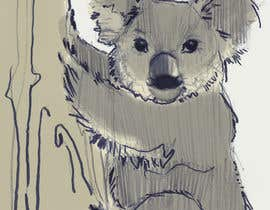 #11 for DRAW ME THE CUTEST KOALA BEAR EVER af untarugheorghe